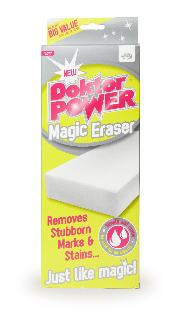 Doktor Power Magic Eraser