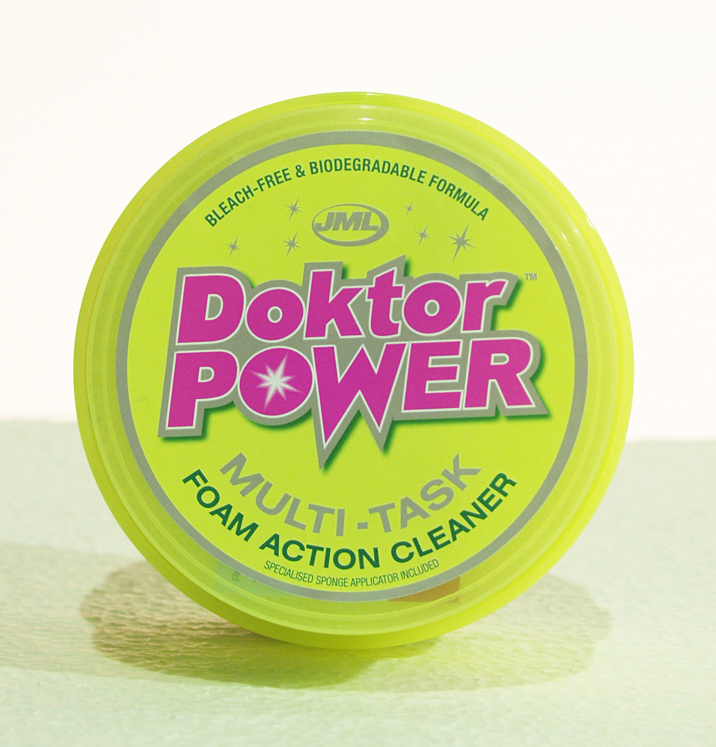 Doktor Power Original thumbnail