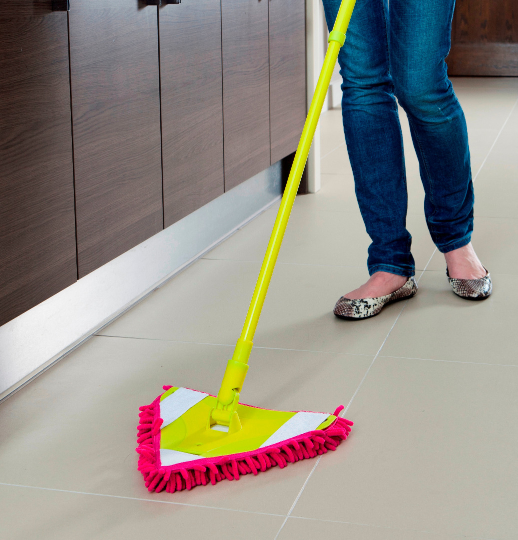 Doktor Power Microfibre Trimop