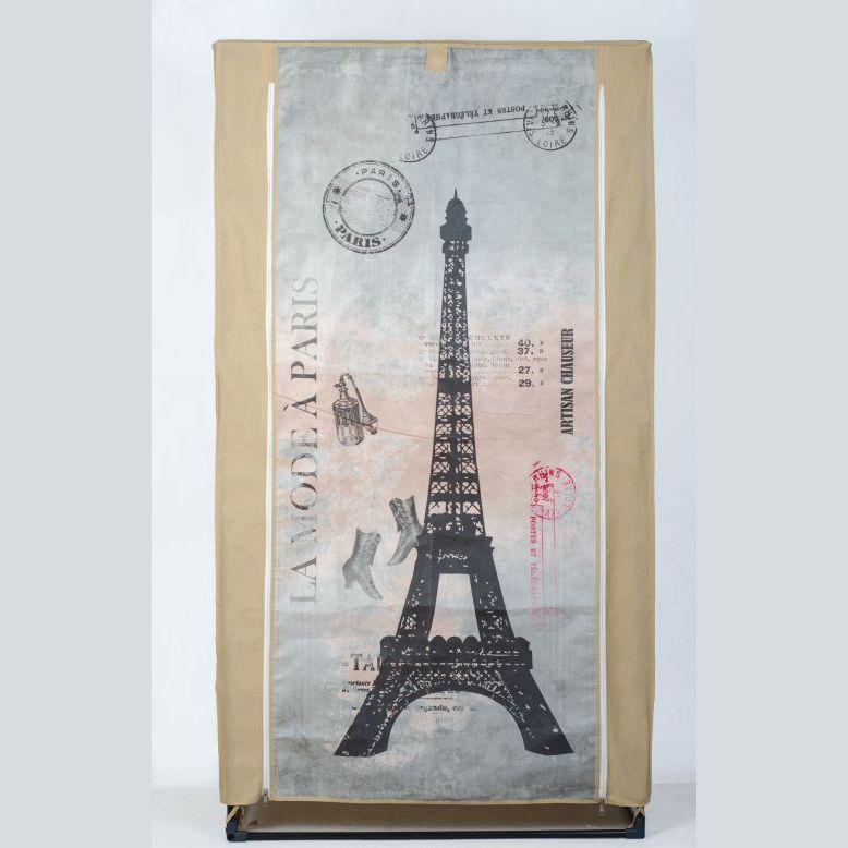 poze cu Paris Wardrobe