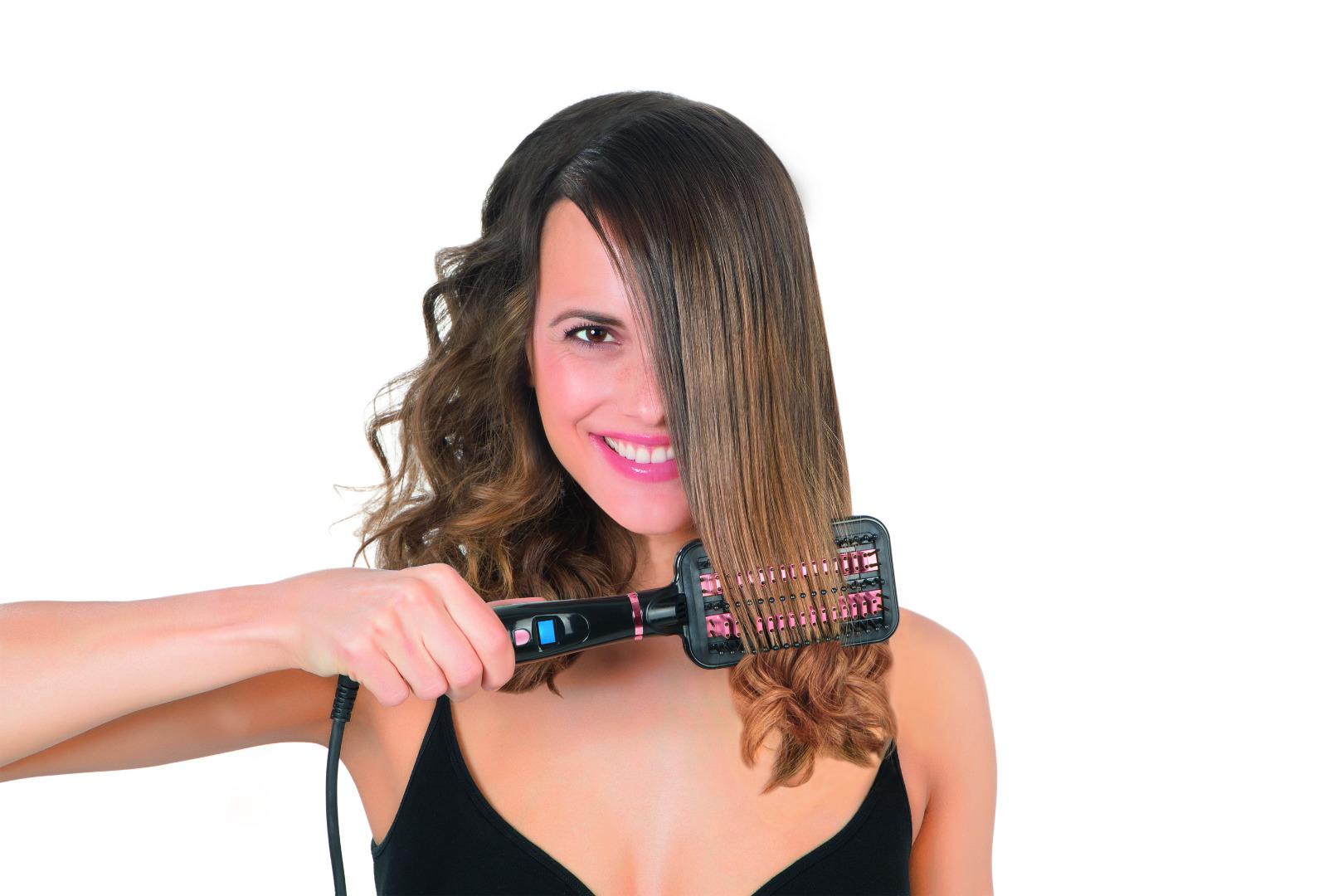 poze cu Fast Hair Straightener