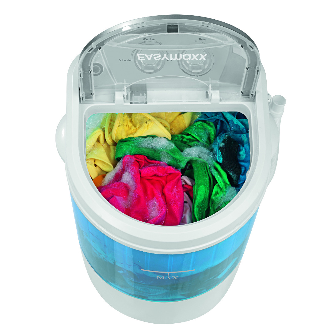 Mini-Mașină de spălat thumbnail