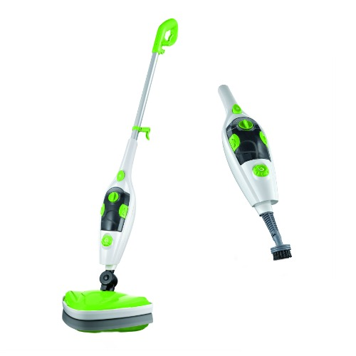 Cleanmaxx 5 in 1 Steam Mop thumbnail