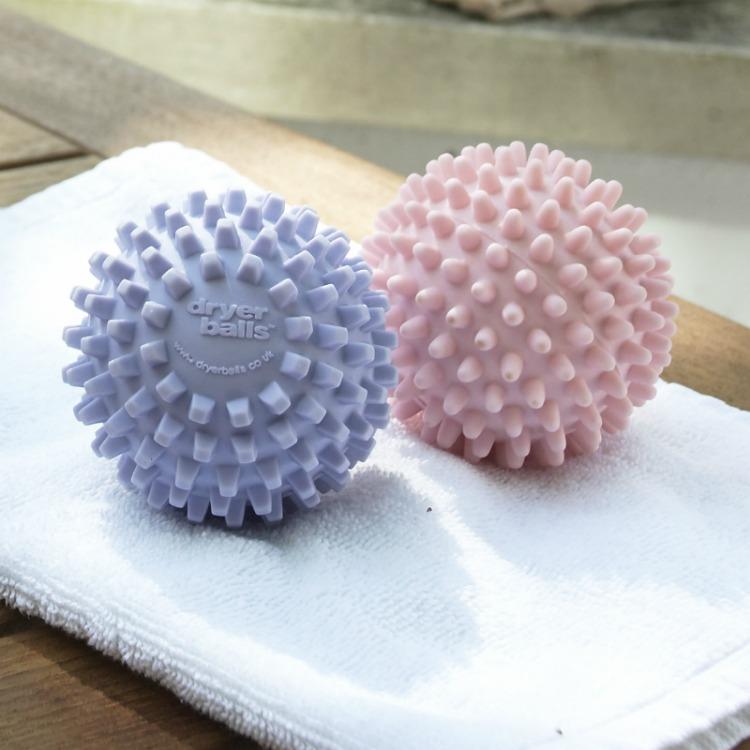Dryer Balls thumbnail