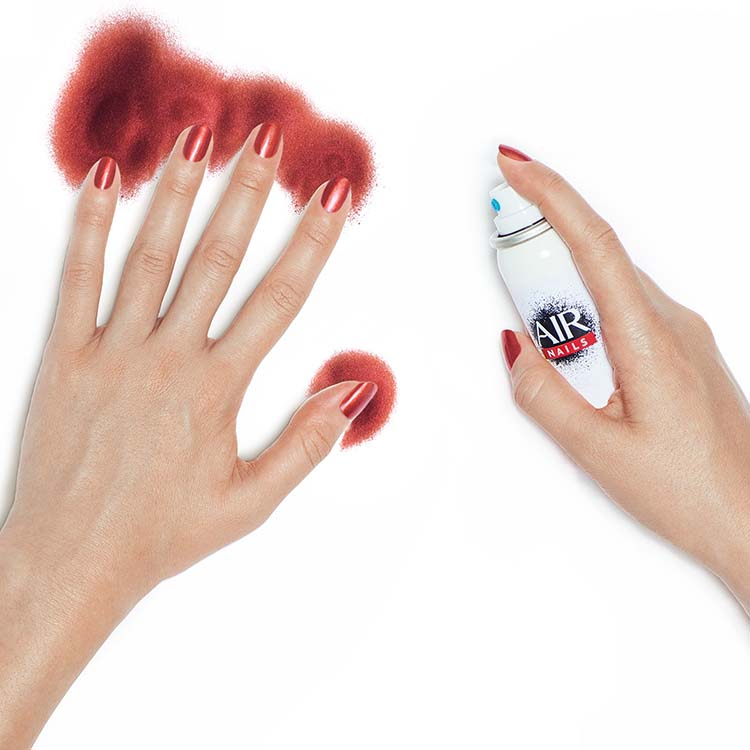 Oja Pulverizanta Air Nails