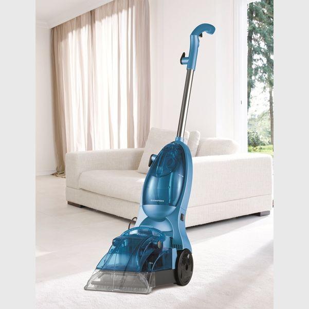poze cu Cleanmaxx Carpet Washer