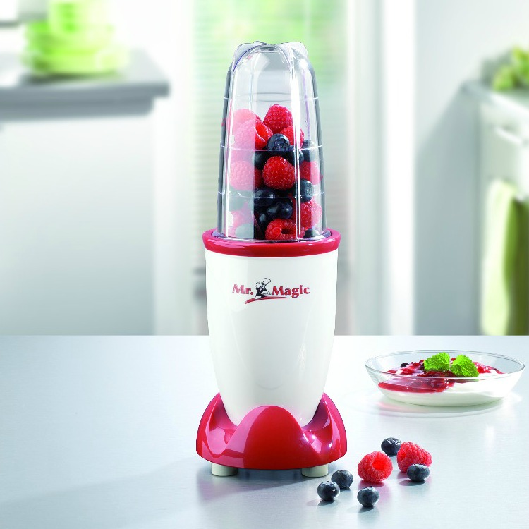 Blender De Mixat Si Maruntit Mr. Magic 8in1