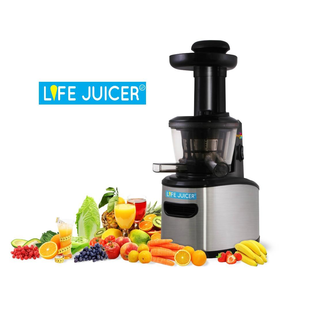 poze cu Life Juicer