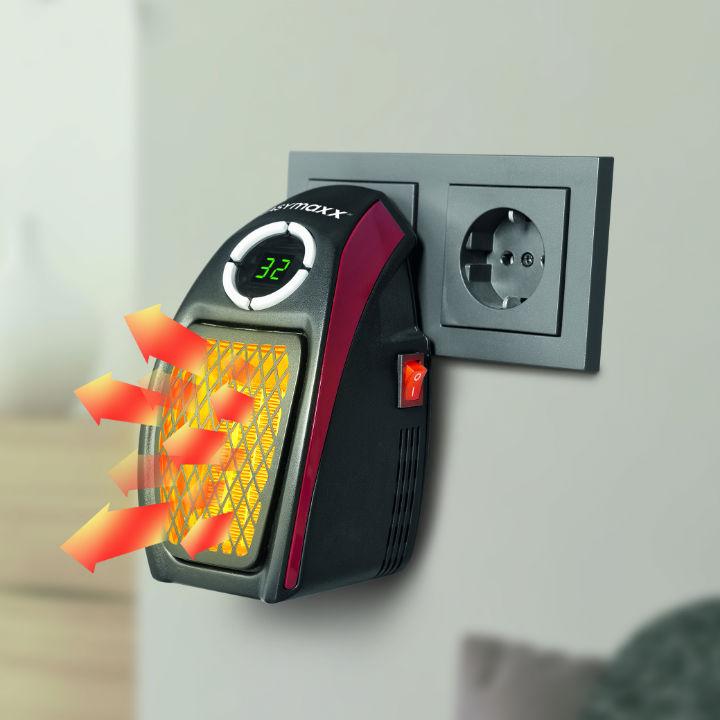 Mini Heater Pro thumbnail