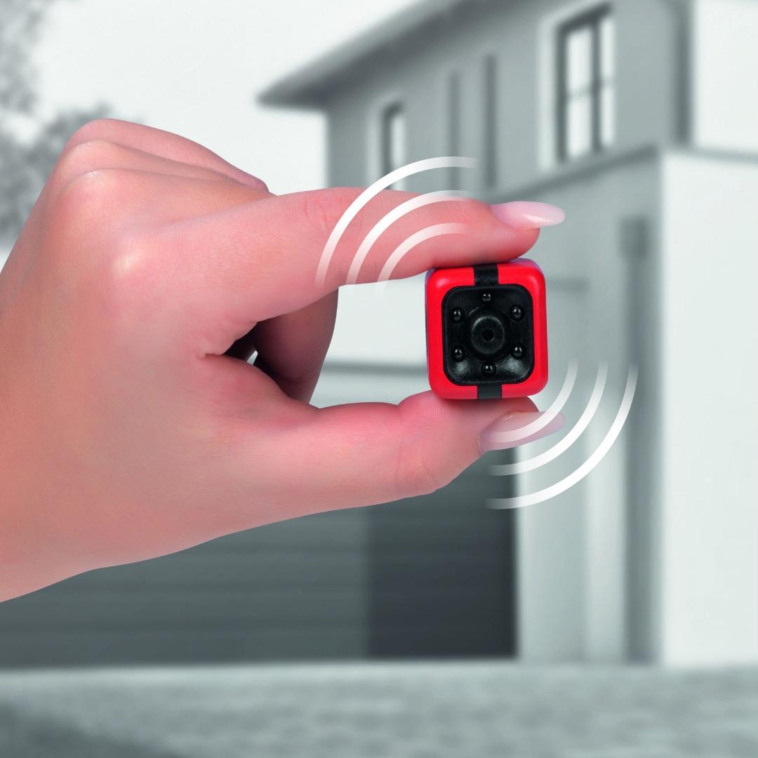Motion Sensor Camera thumbnail