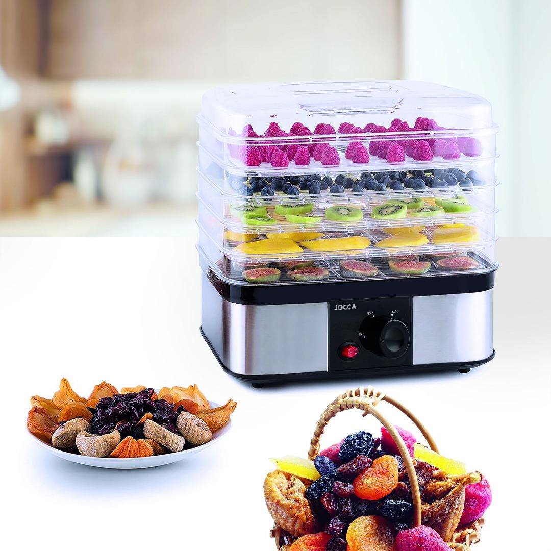 Deshidrator Fructe Si Legume Food Dehydrator