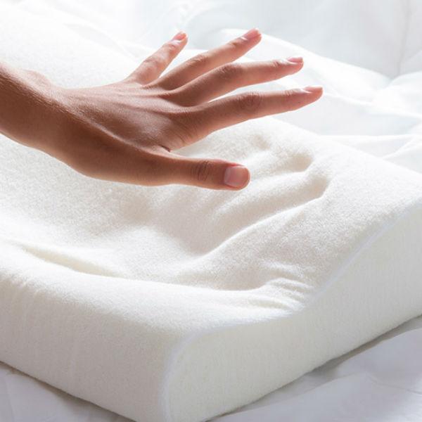 poze Pernă din spumă cu memorie Memory Pillow