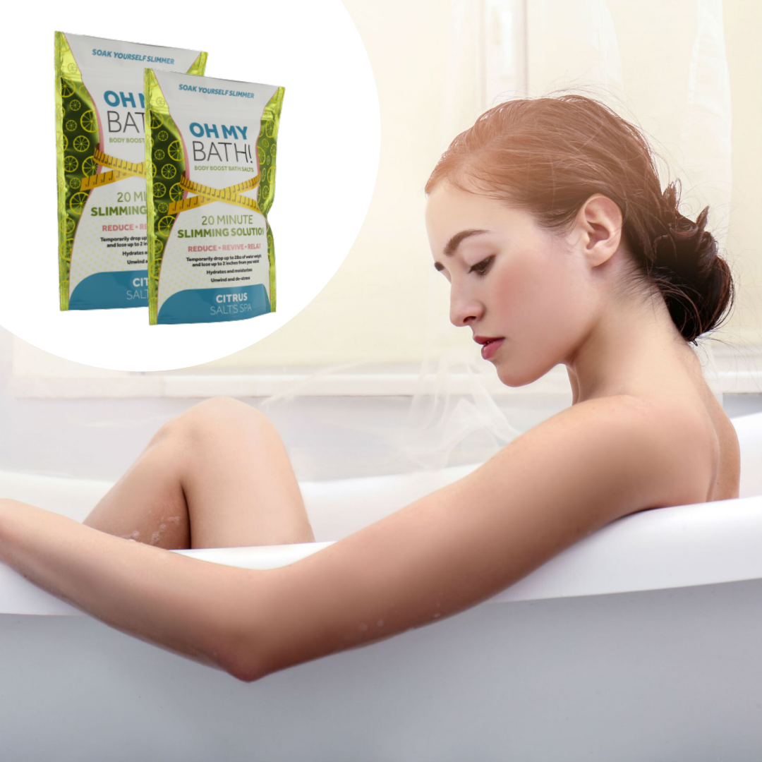 Set Slimming Bath thumbnail