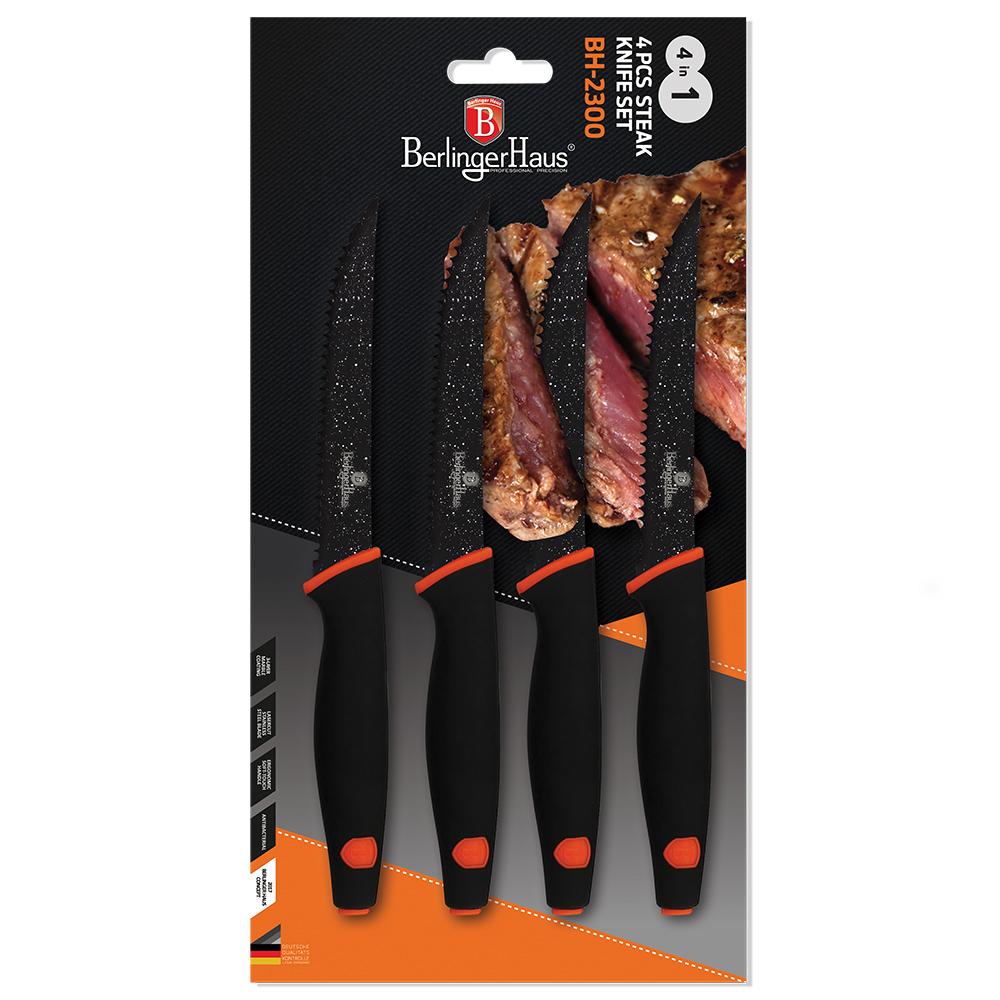 Steak Knives thumbnail