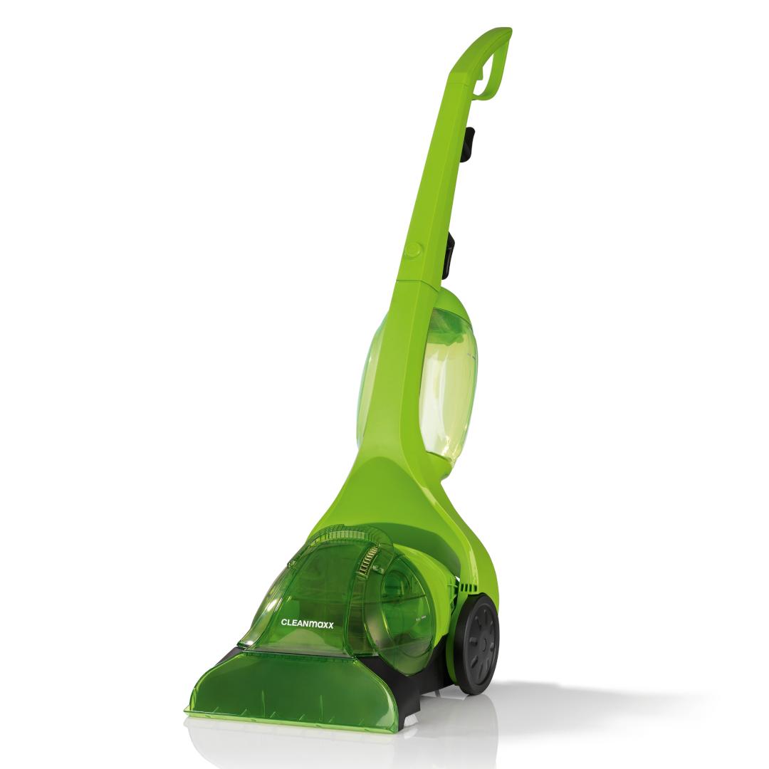 poze Aparat de spălat şi aspirat covoare Cleanmaxx Carpet Washer PRO