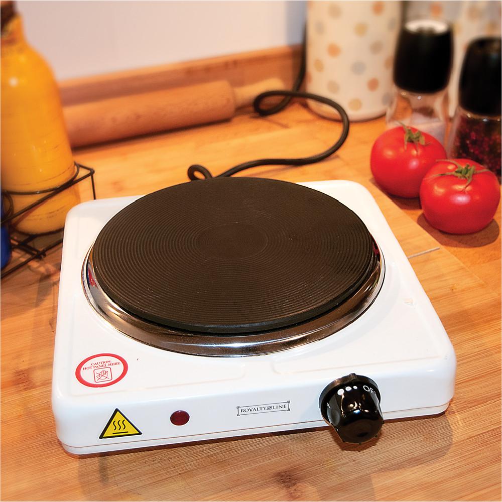 Plita Electrica Royalty Electric Hot Plate