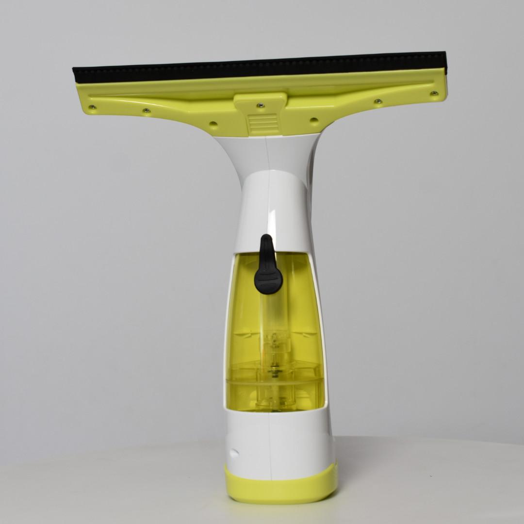 poze Aparat de spălat geamuri, cu funcție de aspirare, Kinzo Window Cleaner