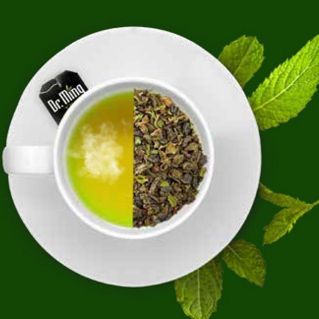 ceaiul din plante care vă ajută să pierdeți în greutate)